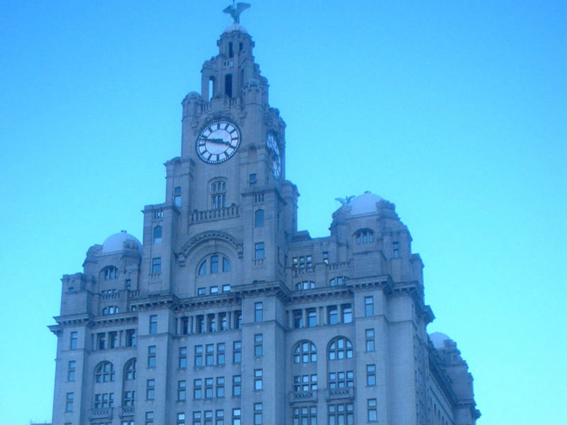Liverpool – Maritime Mercantile City – photo by Juliamaud